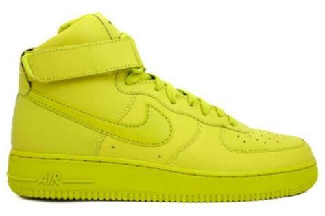Nike Wmns Air Force 1 High Qk  Color Pack Nitroliciouscom
