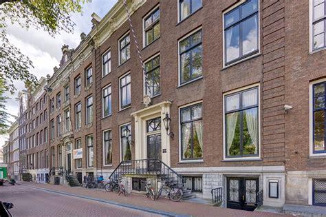 huis kopen amsterdam herengracht de 10 duurste grachtenpanden die te koop staan in