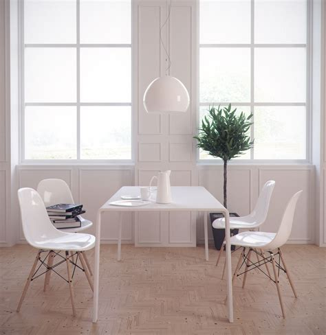 images table architecture wood white floor
