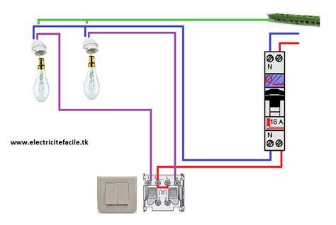 schema electrique 2 les 1 interrupteur sch 233 ma allumage sch 233 233 lectriques