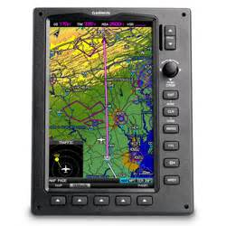 garmin gdu  pacific aviation gps