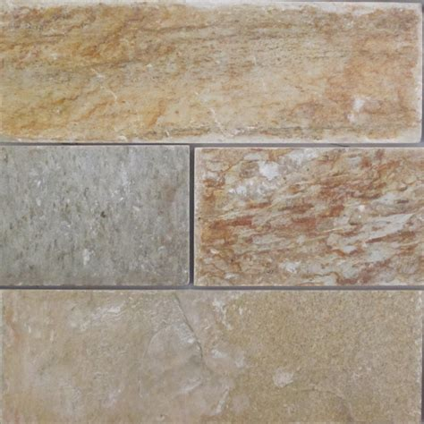 quartzite slate cleft golden sand quartzite slate terra tile and marble