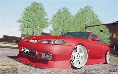 Gta Bn Sports Nissan Andreas San S15