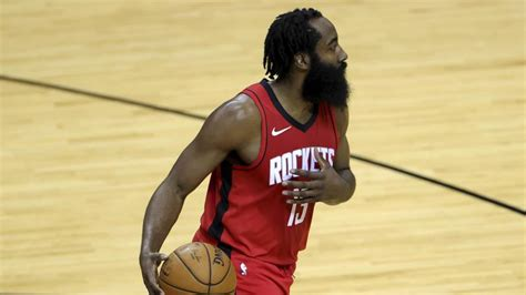 Four-team mega trade sends James Harden to Brooklyn while ...