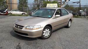 2000 Honda Accord Lx Sedan Staten Island