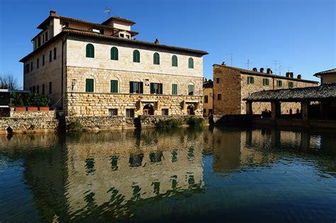 Siena  I Dintorni Bagno Vignoni  Toscanamore Blog