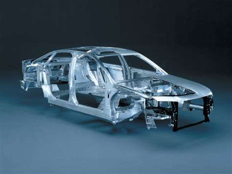 design  detailed chassis   car