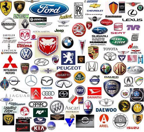 car logos  brands azs cars