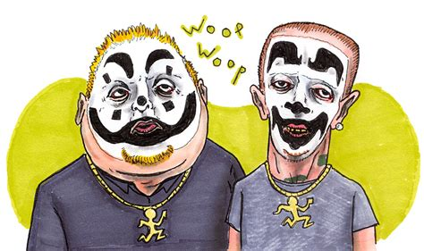 All 13 Insane Clown Posse Albums, Ranked  Willamette Week