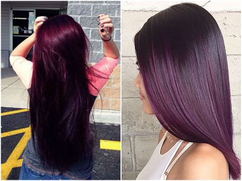 60 Burgundy Hair Color Ideas