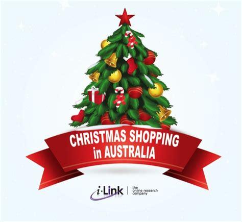 christmas shopping in australia