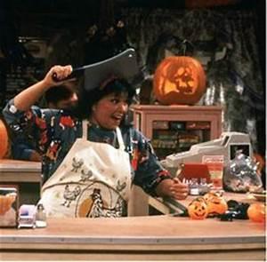 TV Land's Halloween Stunts Includes Roseanne; Sitcom Stars ...