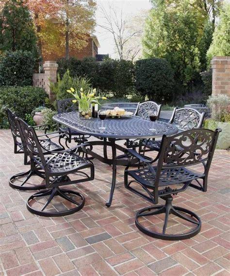 table et chaise exterieur table et chaise en fer forgé exterieur chaise idées de
