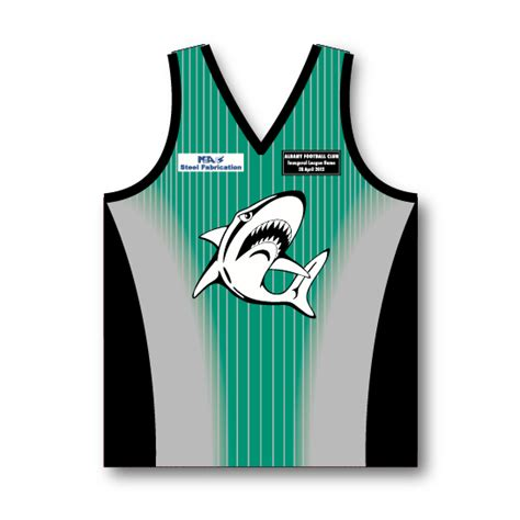 design your own jersey design your own afl jumper jersey uniforms perth