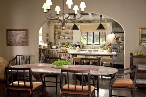 Set Design Its Complicated by Radin And Beth Rubino Design Kitchen And Dining