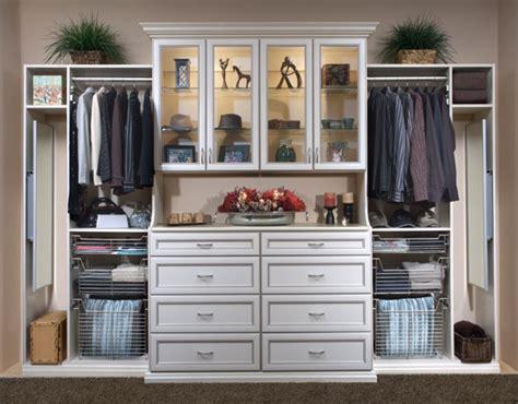 Walkin Closet Organizers │ San Diego Closet Design