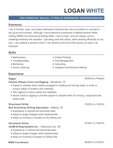 Best Directional Driller Resumes  Resumehelp. Resume Review Service. Med Tech Resume. Resume Sample Server. Professional Nurse Resume. Sample Of Experience Resume. Should You Use The Word I In A Resume. What Should A Resume Look Like For A Highschool Student. How To Upload Resume