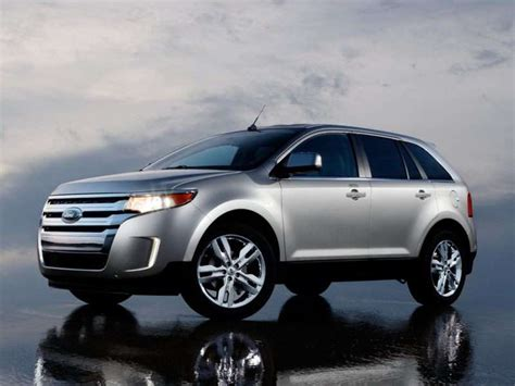10 Best Midsize Suvs