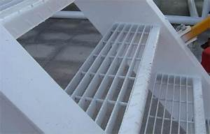Stair Treads For Buildings And Constructions