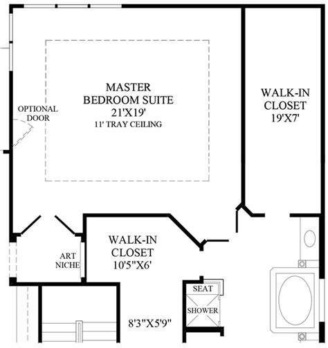 master suite plans floor plans for homes with 4 master suites floor free
