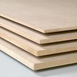 laminated particle mdf boards  door skins