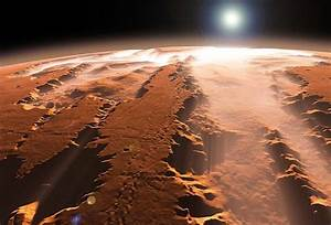 NASA brings us closer to finding out why Mars lost most of ...