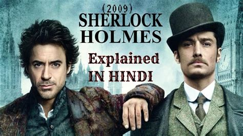 sherlock holmes 2009 movie hindi onettechnologiesindia