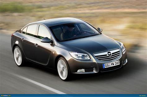 Ausmotive.com » Opel Australia Confirms 2012 Product Range