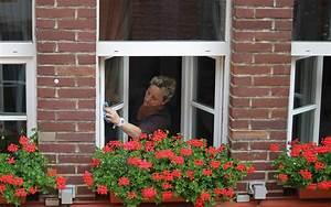 Wer Baut Fenster Ein : fenster putzen mit hausmitteln die besten tipps ~ Lizthompson.info Haus und Dekorationen
