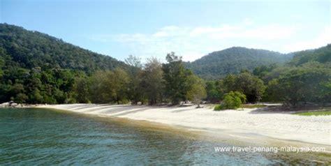 Pantai Kerachut Beach Turtle Sanctuary Penang National Park