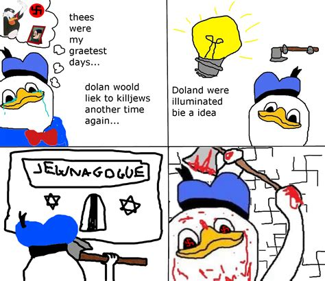 Dolan Meme - image 144438 dolan know your meme