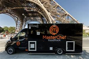 Food Truck Occasion : la presse en parle mon food truck ~ Gottalentnigeria.com Avis de Voitures