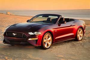 2018 Ford Mustang Convertible pricelist, specs, reviews and photos Philippines - AutoIndustriya.com