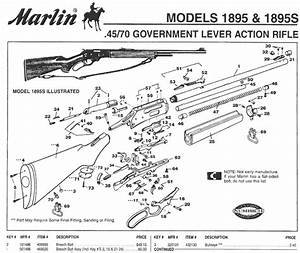 Marlin 60 Action Schematic Pictures To Pin On Pinterest