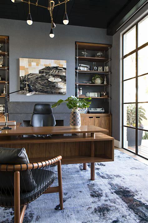 5 modern home office ideas living room decor home