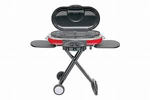 Coleman Chill Grill Manual. Coleman RV Appliances