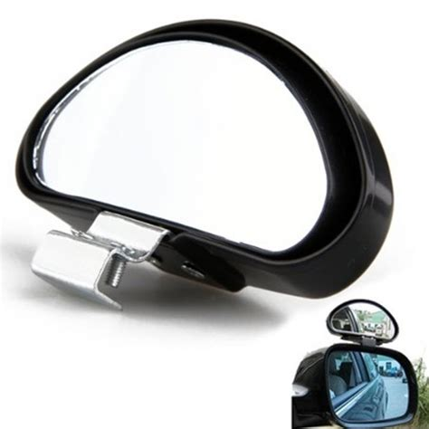 Rear View Mirror Blind Spot by Car Styling Universal Car Blind Spot Mirror Large View