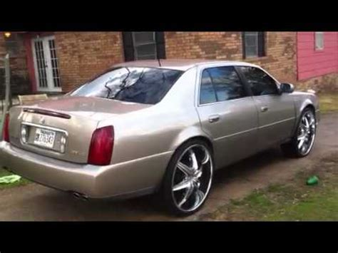 cadillac deville   youtube