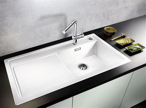 Spülbecken Für Die Küche by Blanco De Sp 252 Len K 252 Chenarmaturen Und Abfalltrennsysteme