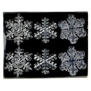 premier christmas decoration  pack shatterproof clear