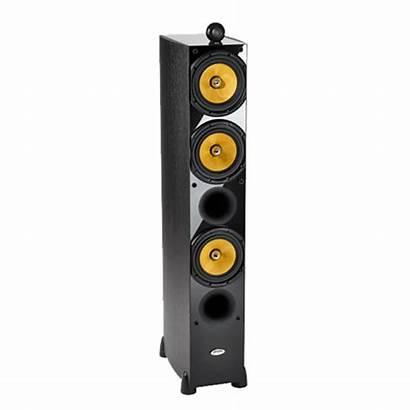Tx Crystal Acoustics Speaker Speakers Theater System