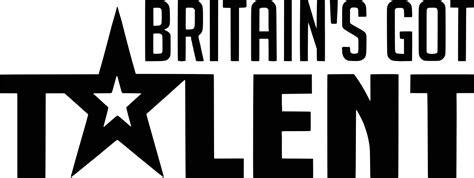 Kleurplaat Hollans Got Tallent by Britain S Got Talent Simple The Free