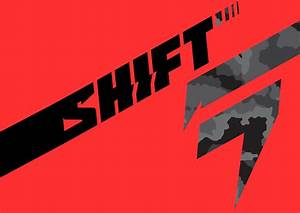 Shift Motocross Logo Related Keywords - Shift Motocross ...