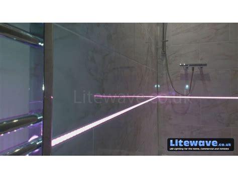 profiles for led tile lights led tile trims uk
