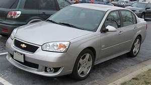 2007 Chevrolet Malibu - Information And Photos