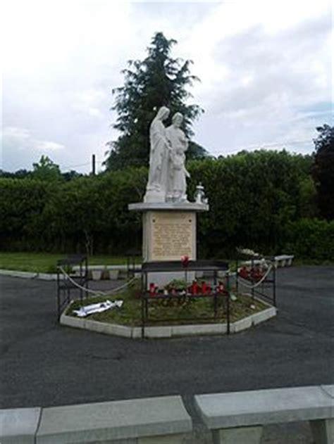 Madonna Di Ghiaie by Trittico Della Santa Famiglia Di Nazareth Dentro Al Co