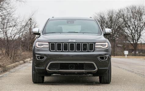 nissan jeep 2017 comparison jeep grand cherokee overland 2018 vs