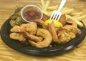 Seafood in Navarre | Scooter's Fish House