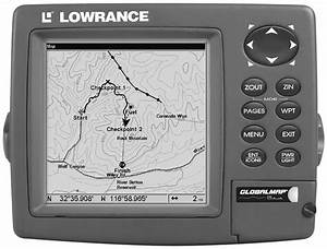 Mapping Gps Receiver Manuals