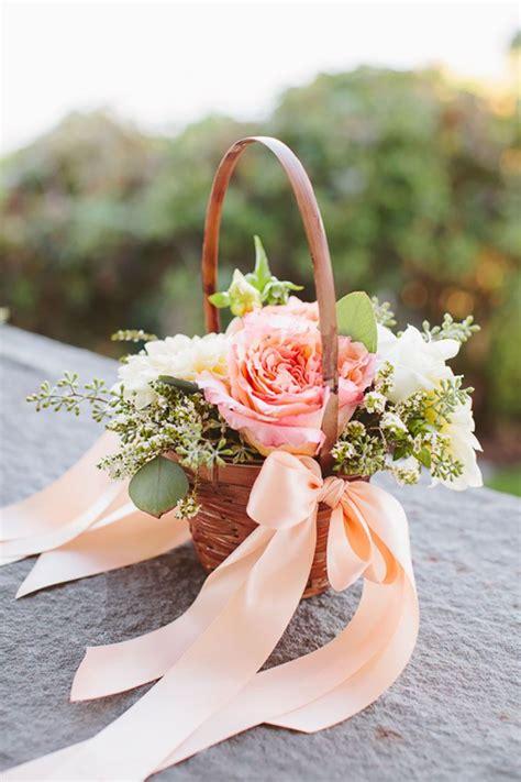 fun flower girl ideas images  pinterest